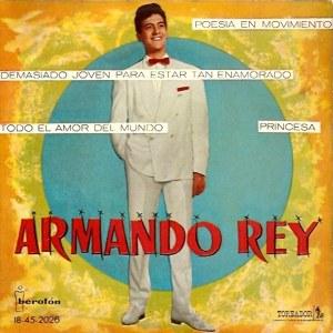 Rey, Armando
