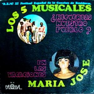 Varios - Pop Español 60' - PalobalS- 17