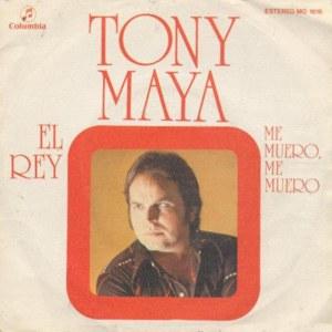 Maya, Tony - ColumbiaMO 1616