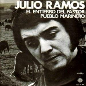 Ramos, Julio - Acción (SER)AC-21