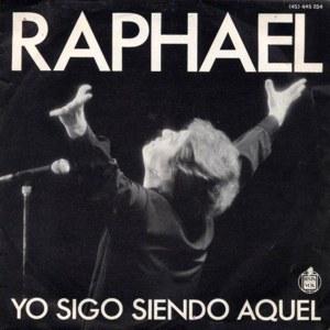 Raphael - Hispavox445 254
