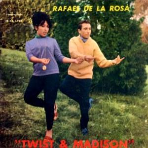 Rosa, Rafael De La