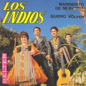 Indios, Los - Belter07.755