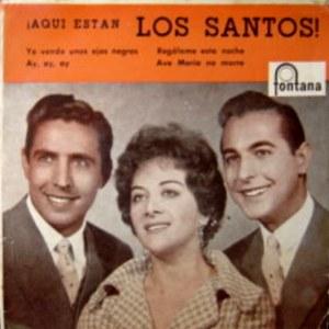 Santos, Los - Fontana467 123 TE