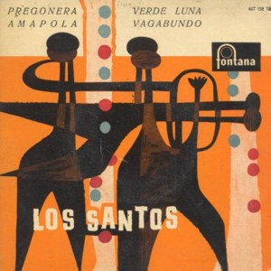 Santos, Los - Fontana467 138 TE