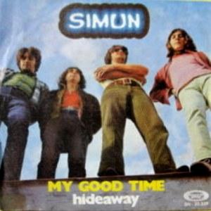 Simun - MovieplaySN-20354