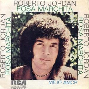 Jordan, Roberto - RCA3-10823