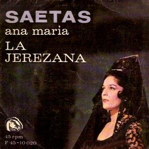Ana María La Jerezana - FidiasF45-10020