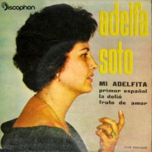 Soto, Adelfa