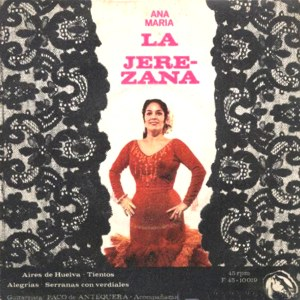 Ana María La Jerezana - FidiasF45-10019