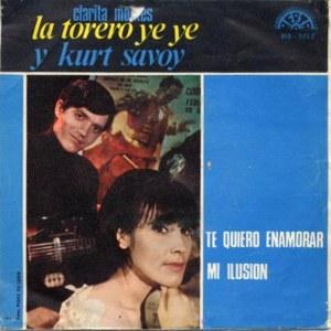 Savoy, Kurt - Berta (Philips)BER-045-S