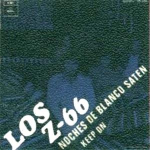Z-66, Los