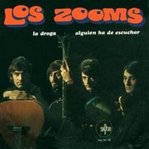 Zooms, Los - SaytonSA-14-ST