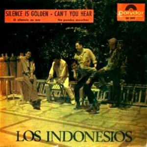 Indonesios, Los - Polydor80 009