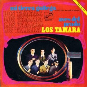Tamara, Los - ZafiroOOX-202