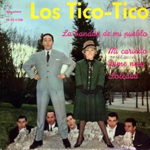Tico-Tico, Los