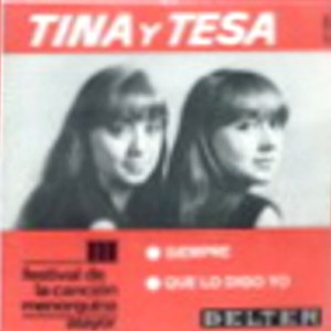 Tina Y Tesa - Belter07.306