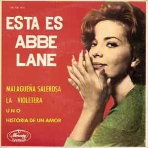 Lane, Abbe