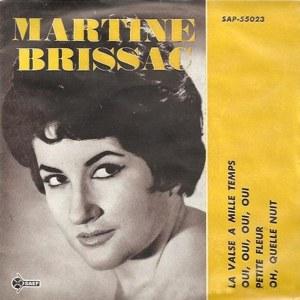 Brissac, Martine
