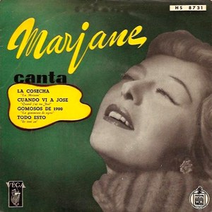 Marjane - HispavoxHS 87-31