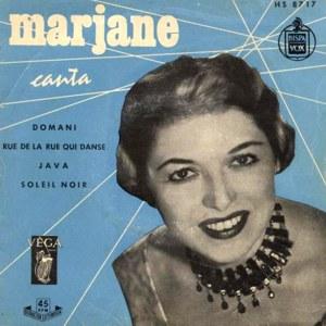 Marjane - HispavoxHS 87-17