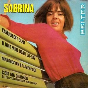 Sabrina - Belter51.800