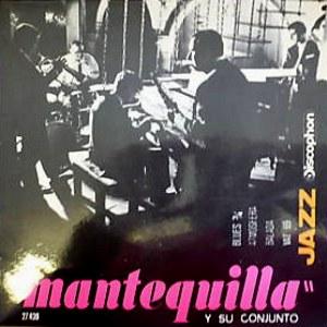 Mantequilla (Salvador Font) - Discophon27.439