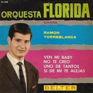 Torreblanca, Ramón - Belter51.338
