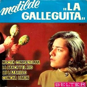 Galleguita, La - Belter50.759
