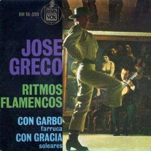 Greco, José - HispavoxHH 16-399