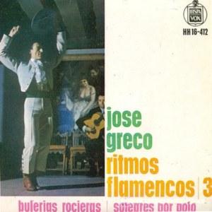 Greco, José - HispavoxHH 16-412