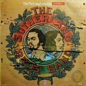 Sutherland Brothers Band, The - Ariola10.947-A