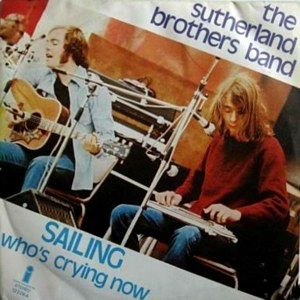Sutherland Brothers Band, The - Ariola12.226-A