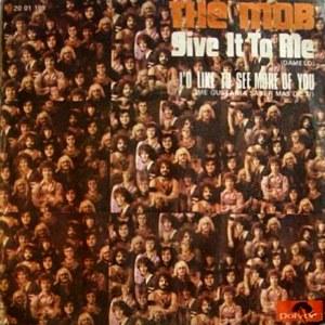 Mob, The - Polydor20 01 169