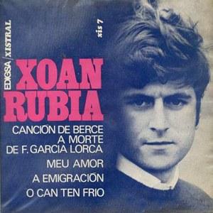Rubia, Xoan - EdigsaXIS  7