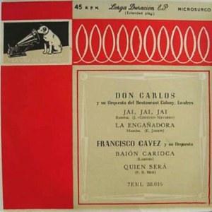 Varios - La Voz De Su Amo (EMI)7EML 28.016
