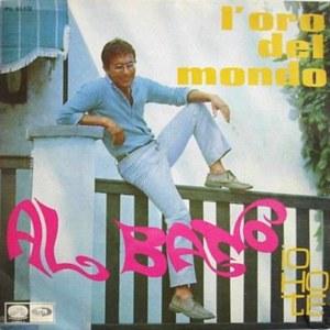Al Bano - La Voz De Su Amo (EMI)PL 63.172
