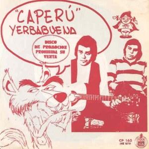 Yerbabuena - HispavoxCP-165