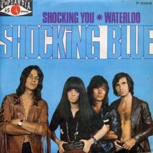 Shocking Blue - PoplandiaP-30518