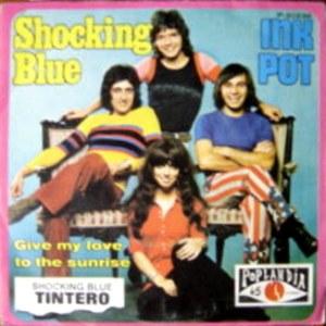 Shocking Blue - PoplandiaP-30536