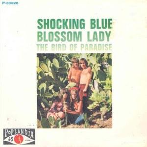 Shocking Blue - PoplandiaP-30526