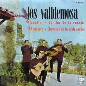 Valldemosa, Los - Philips436 313 PE
