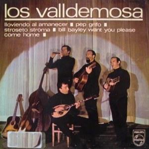 Valldemosa, Los - Philips436 820 PE