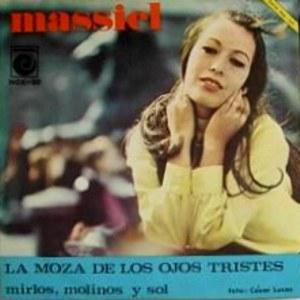 Massiel - Novola (Zafiro)W-5