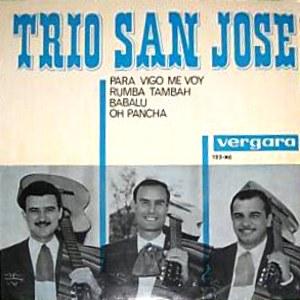 Trío San José
