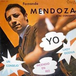 Mendoza, Fernando