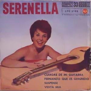 Serenella - RCALPC-3133