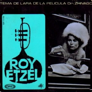Etzel, Roy - Sonoplay SBP 10006