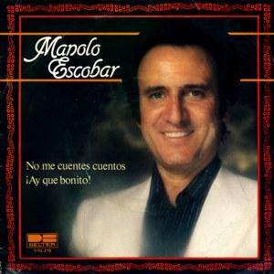 Escobar, Manolo - Belter1-10.215
