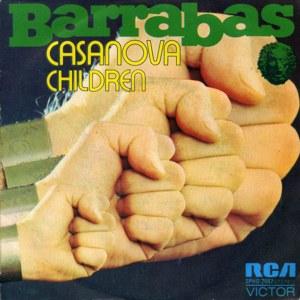 Barrabás - RCASPBO-2047